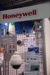 Стенд Honeywell Security